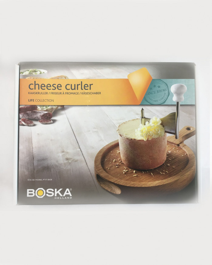 Cheese Curler